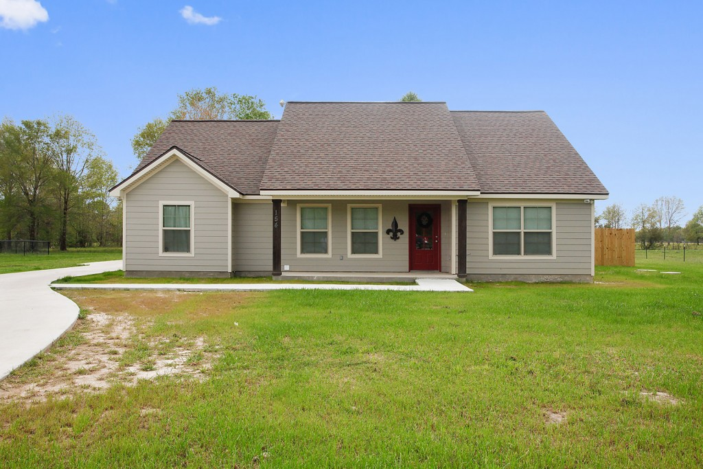 1yr Old Home On 1acre Chad Carroll Lake Charles Real